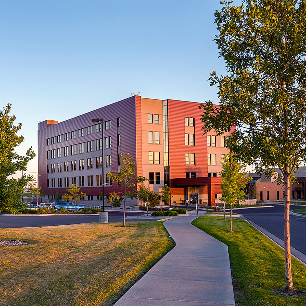 Bozeman Health Medical Office Building 5