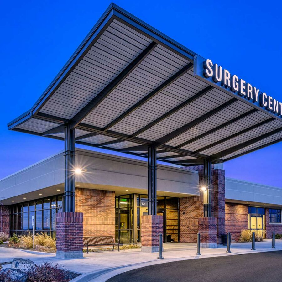 St. Luke's Surgery Center