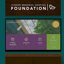 Ivinson Memorial Hospital Foundation